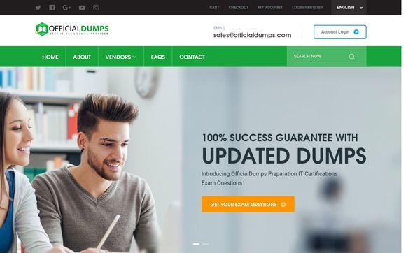 Official Dumps