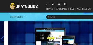 OkayGoods Reviews - 92 Reviews of Okaygoods com | Sitejabber