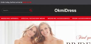 Okmidress.com