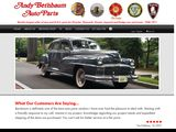 Andy Bernbaum Vintage Auto Parts