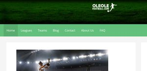 oleole football