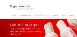 Olga Lorencin Skin Care