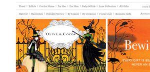 Oliveandcocoa.com