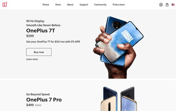 OnePlus.net