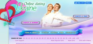 Internet dating ukraine