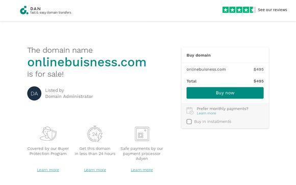 Onlinebuisness.com