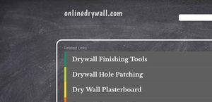 Onlinedrywall.com