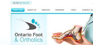 Ontario Foot & Orthotics