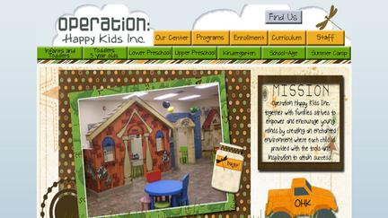 OperationHappyKids.org