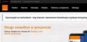 Orange Polska