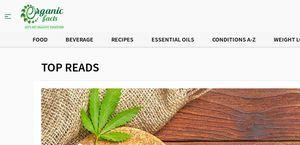 Organicfacts.net