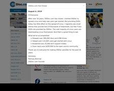 OSDisc.com