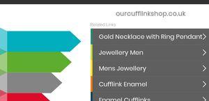 OurCufflinkShop.co.uk