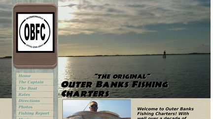 OuterBanksFishingCharters.net