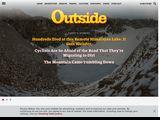 OutsideOnline