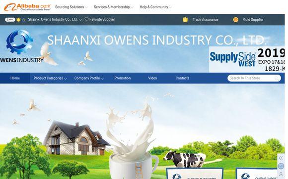 Owensind.m.en.alibaba.com