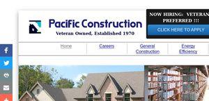 Pacificc.com