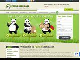 PandaCashBack