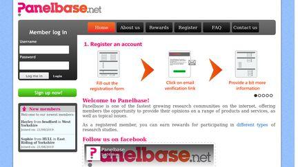 Panelbase