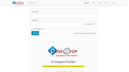 Panelstop.com