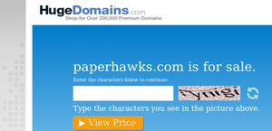 PaperHawks