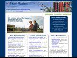 PaperMasters