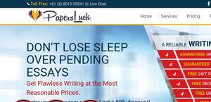 PapersLuck