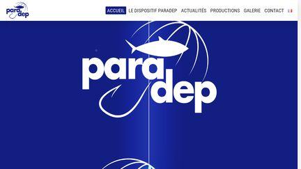 Paradep.com