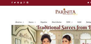 Parinita.co.in