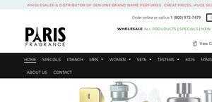 Paris-fragrance-inc.myshopify.com