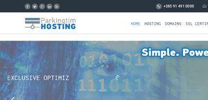 Parkingtim-hosting.com