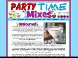 Partytimemixes.com