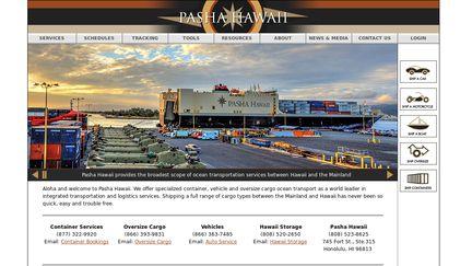 Pashahawaii.com