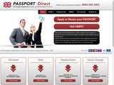 PassportDirect.org.uk