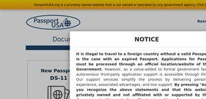 PassportUSA