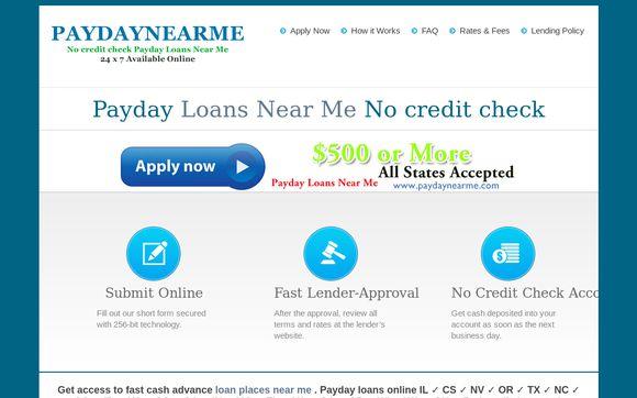 PayDayLoansNearMe