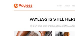 ace9cc44a Payless Shoesource Reviews - 26 Reviews of Payless.com