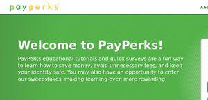 Payperks.co