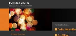 Pcmiles.co.uk
