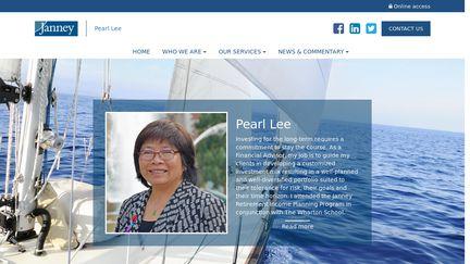 Pearl Lee