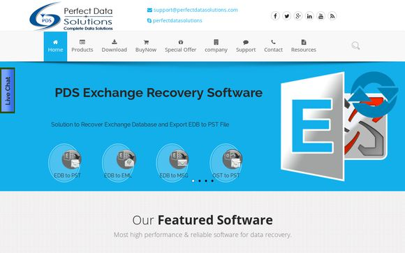 Perfect Data Solutions