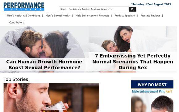Performance Insiders