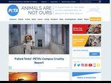 PETA.org