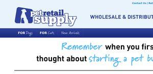 Pet Retail Supply