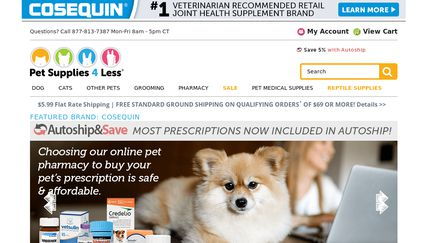 PetSupplies4Less