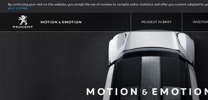Peugeot.com