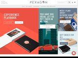 Pexagon Tech