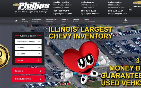 PhillipsChevy