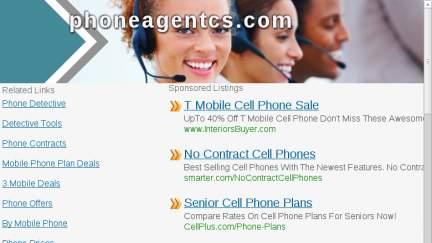 PhoneAgentCS