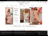 PinkBlushMaternity